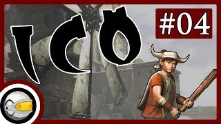 ICO #4: A Rainha das Sombras [Detonado/Walkthrough/Playthrough/Gameplay/PT-BR]