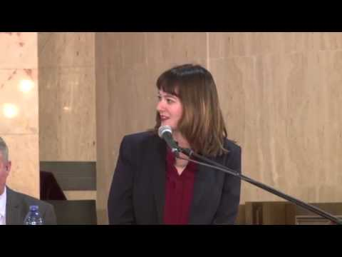 Jerusalem Post Debate