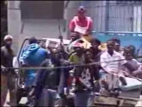 LIBERIA:  OPERATION ASSURED RESPONSE (*STRINGER*)