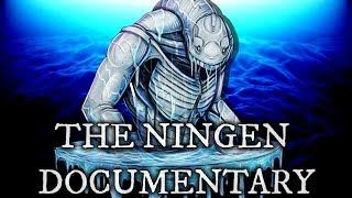Japan's Underwater Nightmare Cryptid   The Ningen Documentary