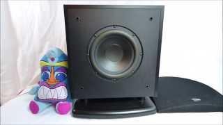 Polk Audio PSW550