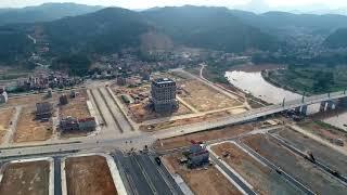 CLIP giới thiệu khu tái định cư Nam thành phố Lạng Sơn