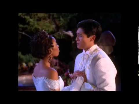My Favourite Scene in Rodger & Hammerstein's Cinderella (1997)