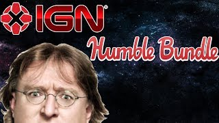 My Thoughts On IGN Acquiring Humble Bundle...