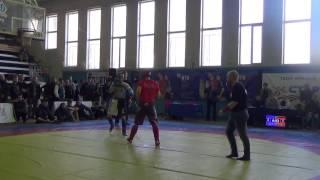 Чемпионат и Первенство ЦФО по панкратиону
