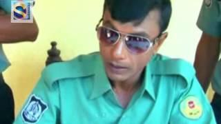 Thanar OC Mojibor  |  Mojiborer Daber Pani | Bangla Comedy | Suranjoli