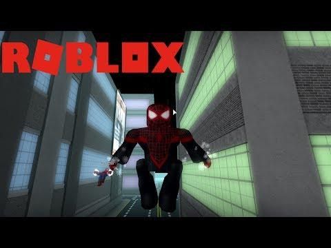 Becoming A Superhero In Roblox - Top 7 Best Superhero Games On Roblox Geekcom