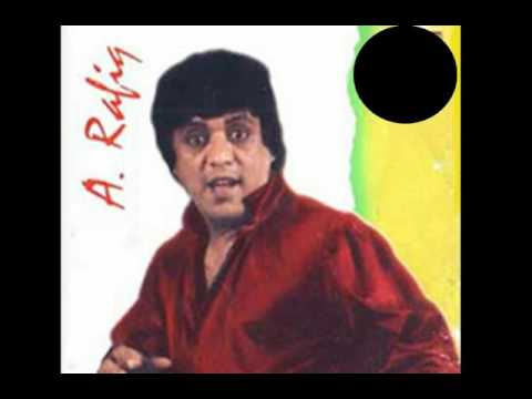 A Rafiq - Karena Dia