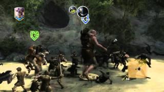 PC Game Narnia Prince Caspian - Giant Sized Fun