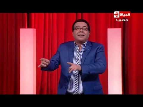 برنامج بني آدم شو الموسم السابع الحلقة 9