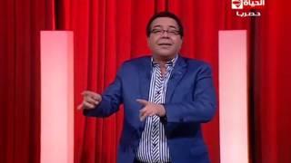 برنامج بني آدم شو - حلقة الاربعاء بتاريخ 4-5-2016 مع المتحدث بإسم حملة تمرد - Bani Adam Show