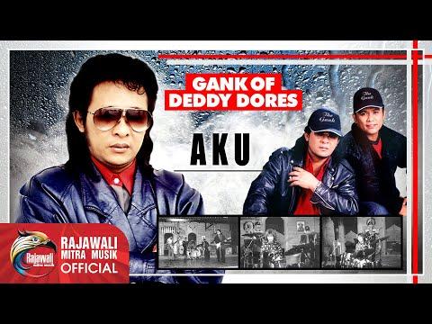 Deddy Dores - Aku [OFFICIAL]