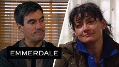 Emmerdale - Cain and Moira's Best Moments