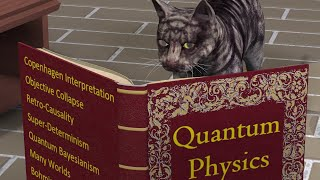 Quantum Physics – list of Philosophical Interpretations