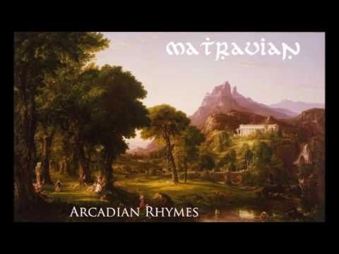 Matravian: Arcadian Rhymes