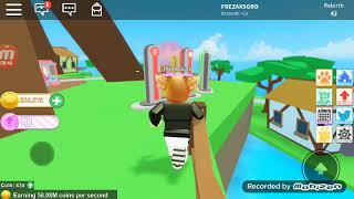 Roblox Indonesia animali rach simulatore