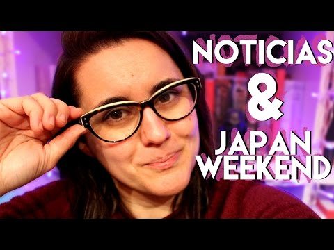 VLOG: Noticias + Japan Weekend || Pink Hummingbird
