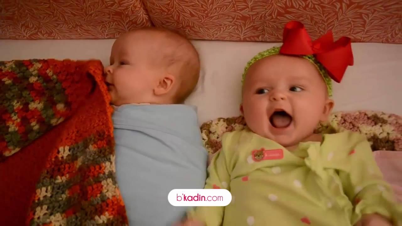 Bebek Nasıl Kundaklanır