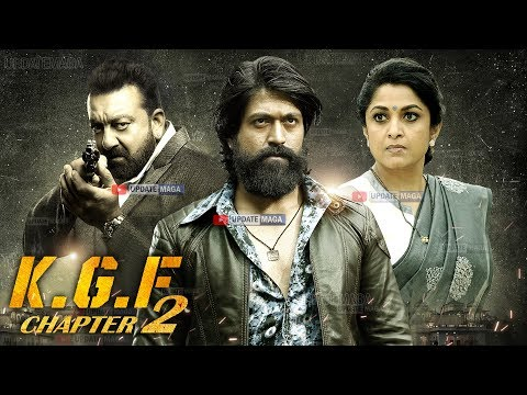 KGF Chapter 2 Movie | Yash | Sanjay Datt | Ramya Krishna | KGF Movie Update | Prashanth Neel Mp3