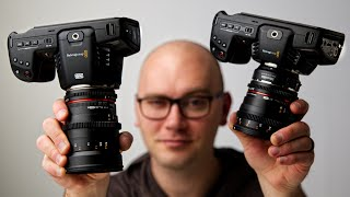 Blackmagic Pocket 4K vs 6K – Which Should You Buy?