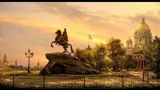 Анатолий КОРОЛЁВ Песня о моём городе