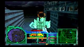 Mobile Suit Gundam: Zeonic Front - Simulation 27: Victory Fenrir S Rank