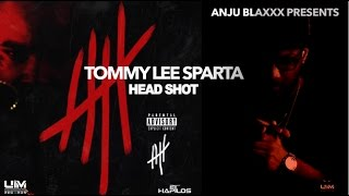 Tommy Lee Sparta - Head Shot | Explicit | Official Audio | September 2016