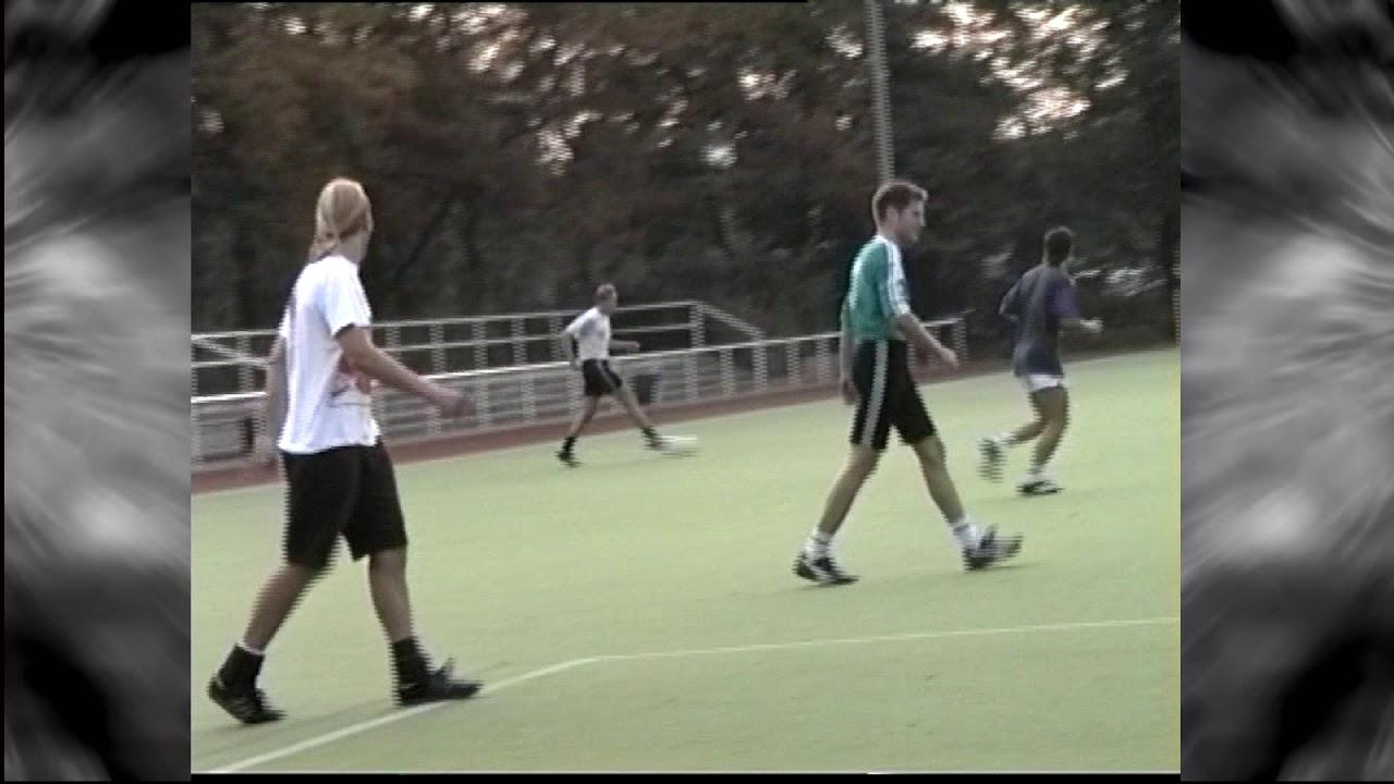 Tsv Rudow Fußball