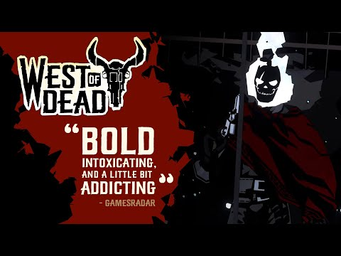 West of Dead Accolades Trailer