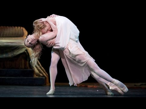 How Kenneth MacMillan turned Romeo and...
