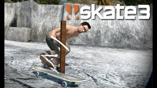 Skate 3 - I Can