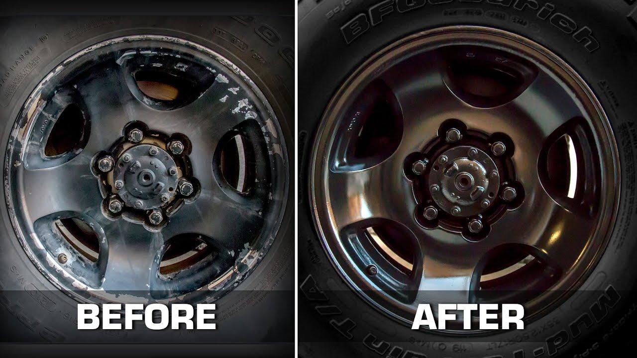 Bad Car Paint