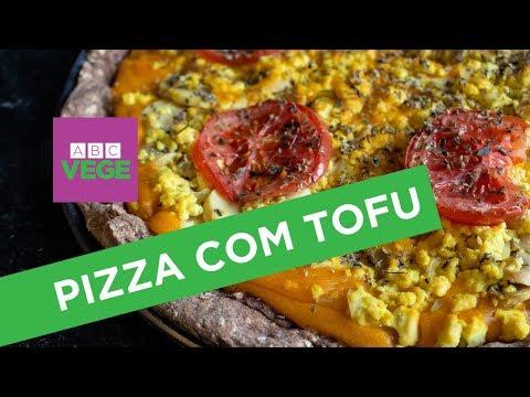 Episódio 47 - Pizza com Tofu