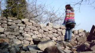 1592-1593 Japanese fortress 西生浦倭城