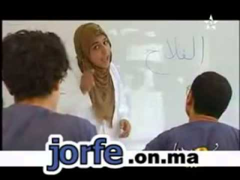 comedia chow alfalah Travel Video