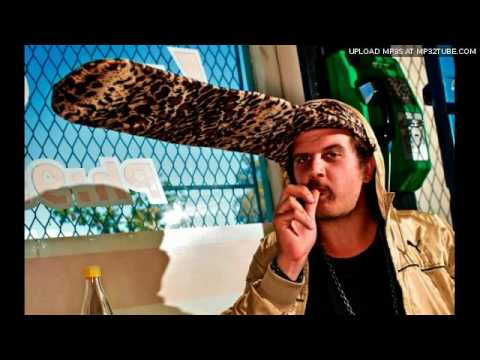 Jack Parow – I Miss (Official HQ)