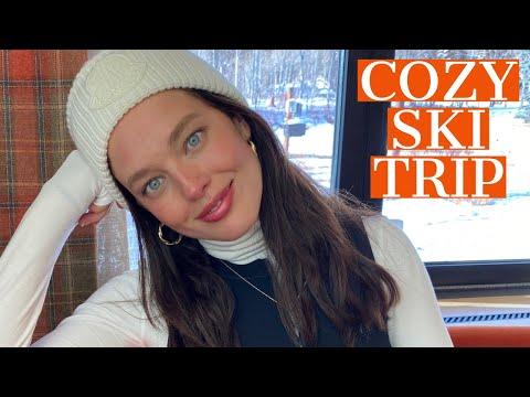 Girls Ski Trip