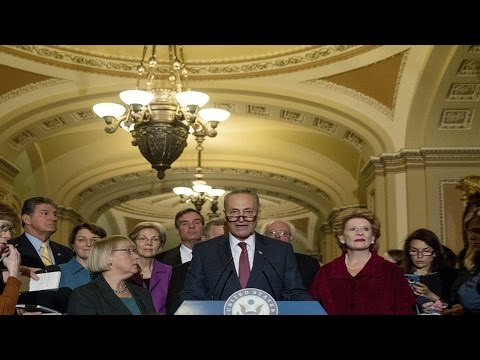 Congress Not Following Diversity Rules & Senate Democrats Exposed For Bigotry