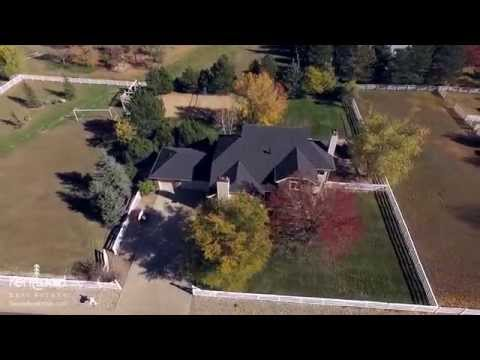 Exclusive Drone Aerial Flyover Tour in Arvada