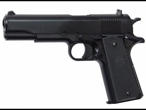 comment faire un pistolet billes de plus de 0 5 joules youtube. Black Bedroom Furniture Sets. Home Design Ideas
