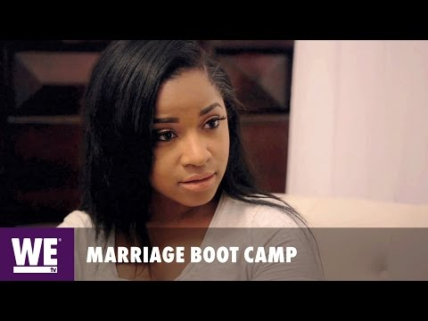 Toya Wright's Meltdown | Marriage Boot Camp: Reality Stars Season 5