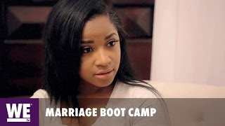 Toya Wright's Meltdown | Marriage Boot Camp: Reality Stars Season 5