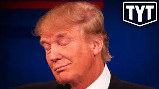 Trump On Pardoning Himself