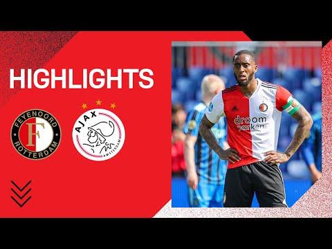 Highlights | Feyenoord