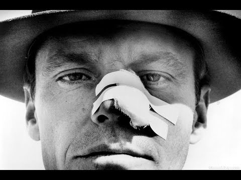 'Chinatown' Analysis (1974)--The Film's Symbolism Finally Explained.