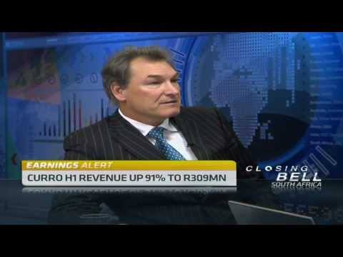 Curro swings back to profit