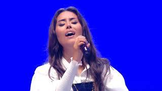 Hande ÜNSAL - Nerdesin (İstanbul Yeditepe Konseri) Resimi
