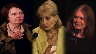 Feminist Crusaders Take On Gender Equality