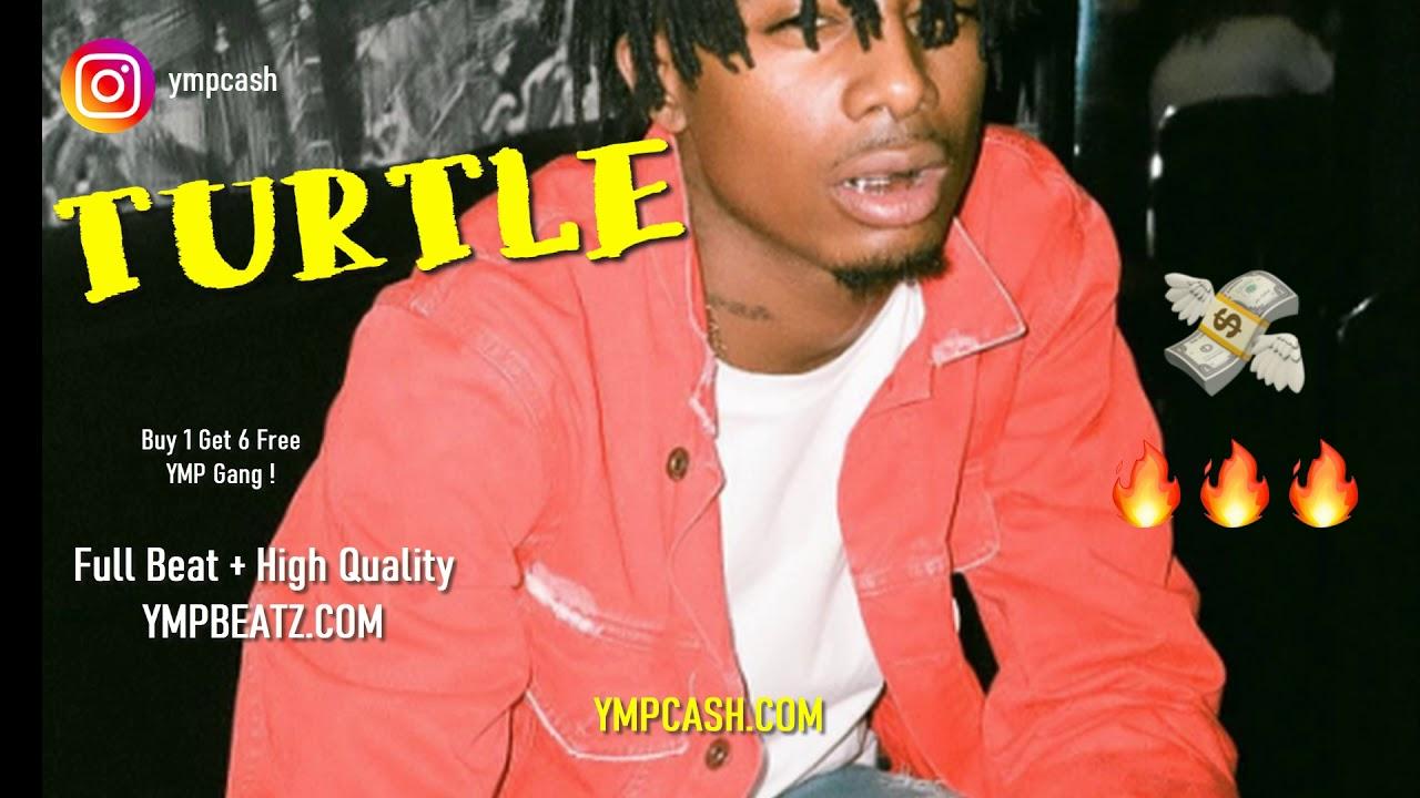 "[FREE] Playboi Carti x YMP Cash x Lil Uzi Vert Type Beat ""TURTLE"" YMP Gang"