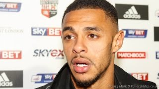 Derby Reaction: Andre Gray